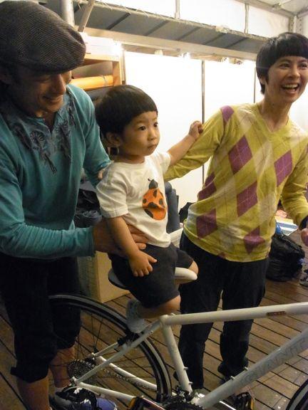 自転車の 自転車 体幹 : 自転車×体幹イベントで ...