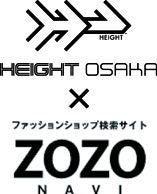 HEIGHT OSAKA OFFICIAL BLOG