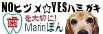 主役はMarine-pon☆★☆