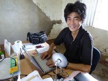 """NGOピースウィンズ・ジャパン スーダン駐在スタッフのブログ ナイルでまいる!南スーダン""""こにょこにょ""""レポート"""