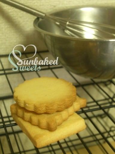 もっと可愛いアイシングクッキーに♪ センスアップ!クッキー教室in世田谷
