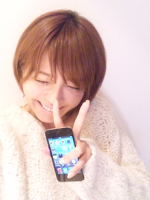 釈由美子オフィシャルブログ「本日も余裕しゃくしゃく」Powered by Ameba-DVC00219.jpg