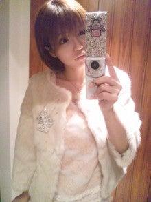 釈由美子オフィシャルブログ「本日も余裕しゃくしゃく」Powered by Ameba-DVC00204.jpg