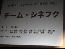 法店トマ子のふな家日誌