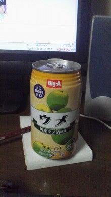 NEET候補生定あき-梅酒