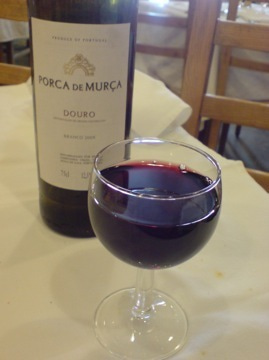 リシュボアワイン