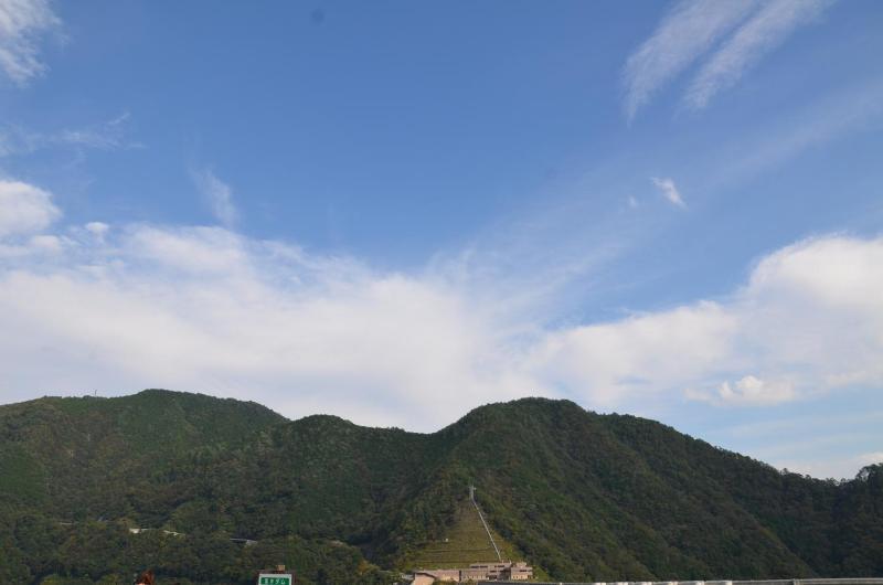 いい天気~(*´Д`)アハーン