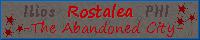 Phantasmal Island -イリオス浮遊大陸群-