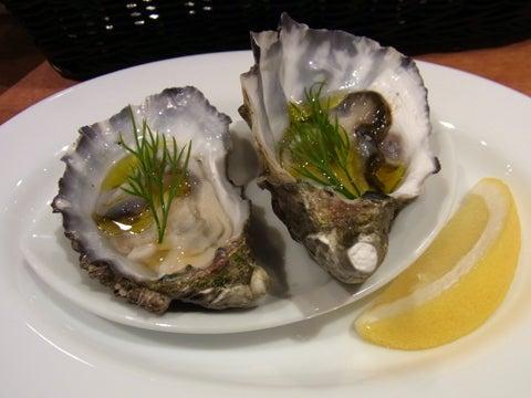 美味しいお店探し旅 -関西中心にいろいろ--魚deバールウオチカ。