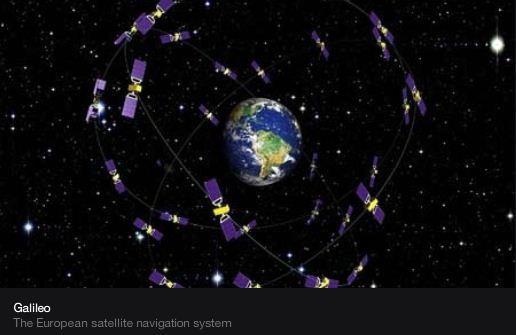 衛星測位システム「ガリレオ」をソユーズで仏領ギアナから打ち上げ