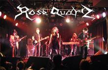 $雑音にしか聴こえない音楽~命を削って聴け!~デス、グラインド、ノイズ、スラッシュ~-Rose Quartz バンド写真