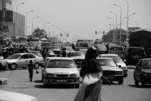 自転車世界横断!!TERU-TERU project-Mauritania roads03