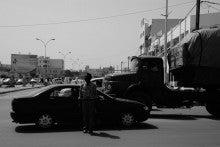 自転車世界横断!!TERU-TERU project-Mauritania roads02
