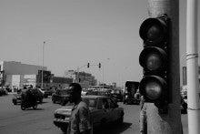 自転車世界横断!!TERU-TERU project-Mauritania roads04