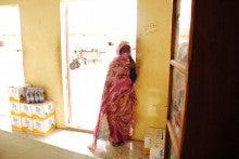$自転車世界横断!!TERU-TERU project-Mauritania roads14