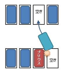 復活!majira's room-kizu
