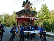 屋台祭りをみてあるき、・・・-栃澤3