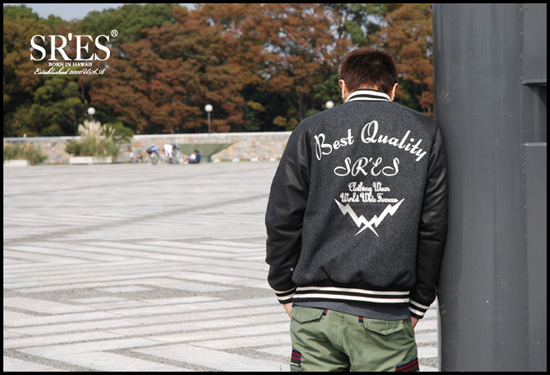 【BRAVE IT OUT】店長shingoのブログ