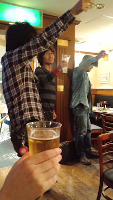 サザナミケンタロウ オフィシャルブログ「漣研太郎のNO MUSIC、NO NAME!」Powered by アメブロ-111022_1907~01.jpg