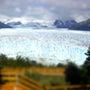 南米の氷河