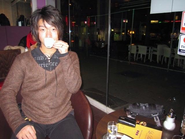 深江(ぷかえ)君のブログ in Wien