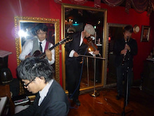 swinginmarilynのブログ