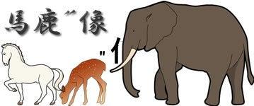 $日本唐揚協会会長の日常-馬鹿像(ばがぞう)