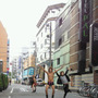 ☆歌舞伎町激走☆