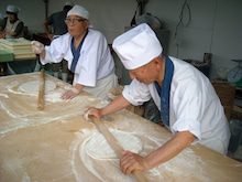 $福島県在住ライターが綴る あんなこと こんなこと-20111023-5農業観光物産展