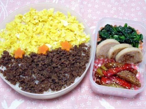 韓国料理研究家・ほんだともみのコリアンワールド-さつま揚げと赤ピーマン炒め