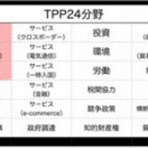 TPPー環太平洋経済…
