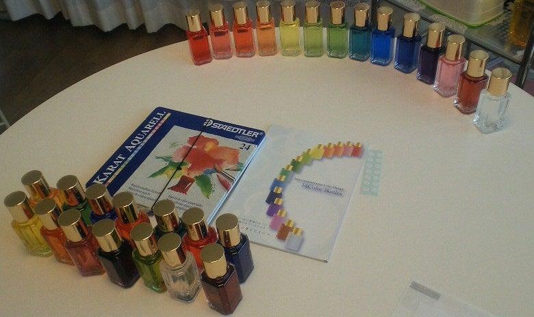 京都・滋賀・大阪で活動するカラーセラピスト&カラー講師 Pri-Co(プリコ) のブログ