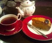 目白のシャンソンが歌える喫茶店 カフェ アコリット-20111003164742.jpg