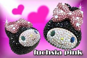 $Fuchsia*Pink-a
