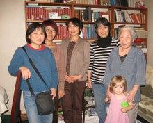 北欧からコンニチワ-千恵子先生2