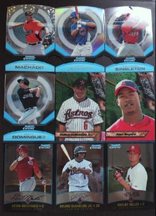 nash69のMLBトレーディングカード開封結果と野球観戦報告-2011-bc-ins-2