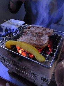 神戸のカラーリスト スタイリスト  トータル素敵プロデューサー☆みつこのブログ-豚肉
