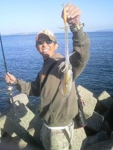 イカバカコンビの極上釣り場探索隊