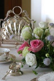 英国式紅茶教室 ラ レーヌ ヴィクトリア