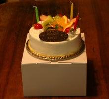 $REIKOのブログ-誕生日