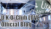 歌舞伎町【CLUB LOVE Official Blog】-UKO BLOG bana-
