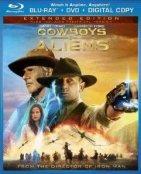 勝手に映画紹介!?-Cowboys & Aliens