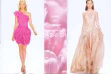 Dress Shop ISORI 表参道店(ドレス ショップ イソリ)