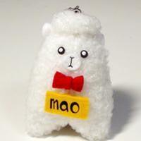 maoのOfficial Blog