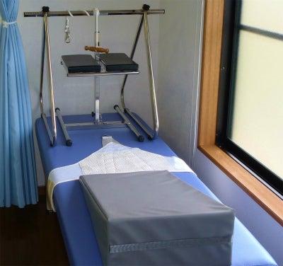 $上田市で肩こり腰の痛みをストレッチで治す治療院-back track