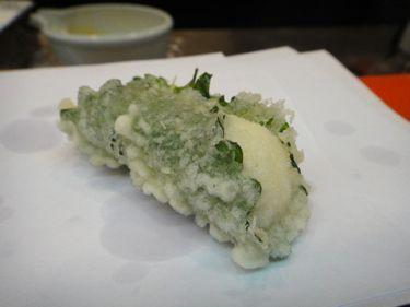 横浜発 驢馬人の美食な日々-Tenhama11