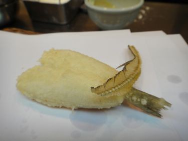 横浜発 驢馬人の美食な日々-Tenhama10