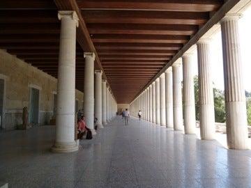 アゴラ博物館