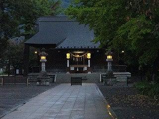 晴れのち曇り時々Ameブロ-八幡神社