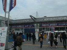 あゆ好き2号のあゆバカ日記-東京のホームゲーム